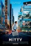 The Secret Life of Walter Mitty (2013) | Ben Stiller